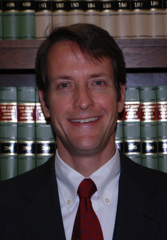 Richard A. Joel, Jr.