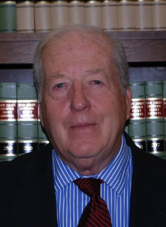 Richard A. Joel, Sr.